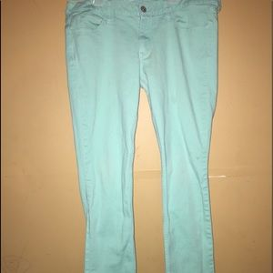 Denim - Pants